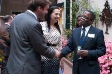 Development partners of Malawi