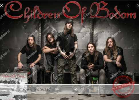 ALEXI LAIHO Vokalis dan Pendiri Band Metal Children Of Bodom Meninggal Dunia-fortuner.id