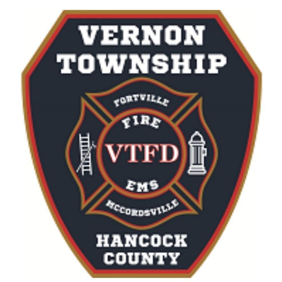 vernon township fire department