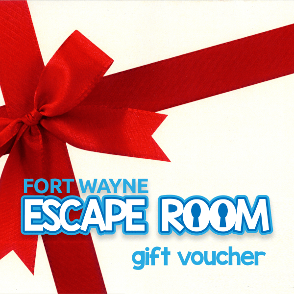Escape Fort Wayne Escape Room To Escape Coupon