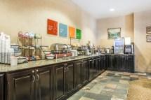 Comfort Inn - Fort Wood Hotels