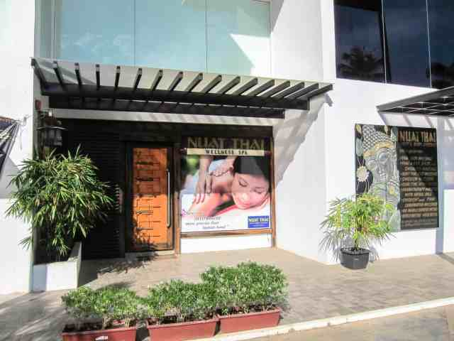 massage spa puerto princesa palawnan philippines