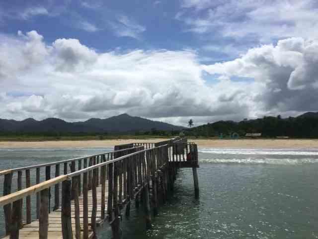 El Nido Port, Palawan, Philippines