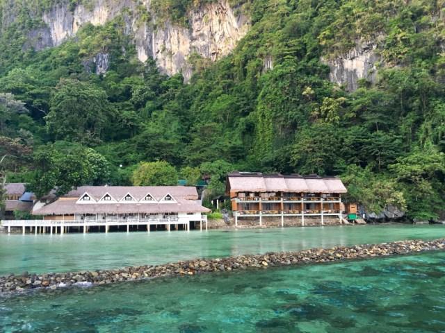 Miniloc Island, El Nido, Palawan, Phlippines