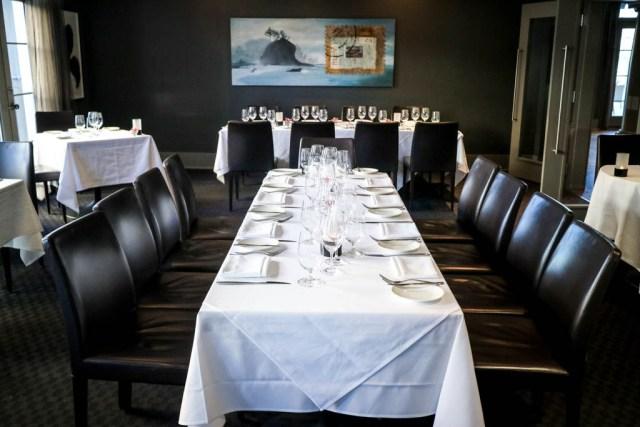Chef's Table, Calgary, Canada