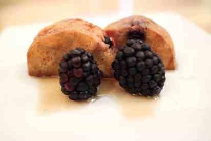chocolate chip bread pudding black pig bistro calgary