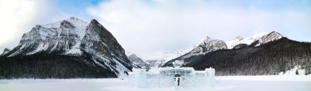 Fairmont Chateau Lake Louise-54