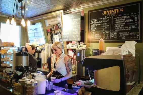 Jimmy's Coffee Toronto-5
