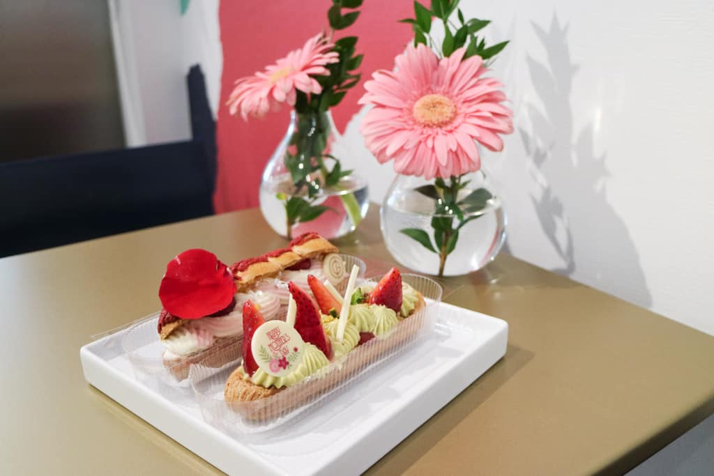 Nugateau Toronto - Best Dessert Spots