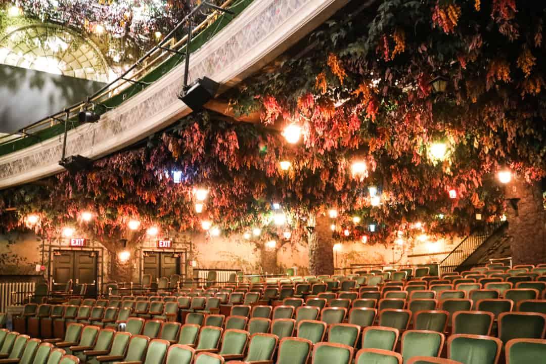 Elgin & Winter Garden Theatre Centre Toronto