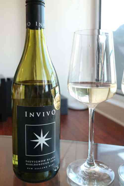 Date Night - Invivo Sauvignon Blanc