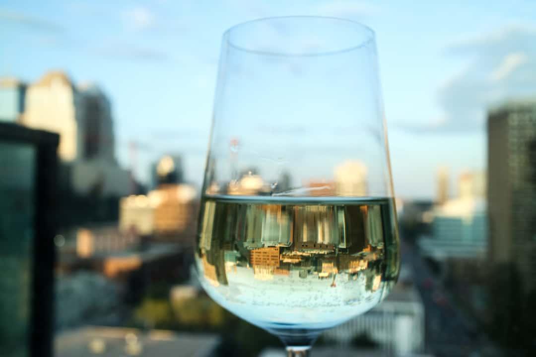 Date Night - Invivo Sauvignon Blanc