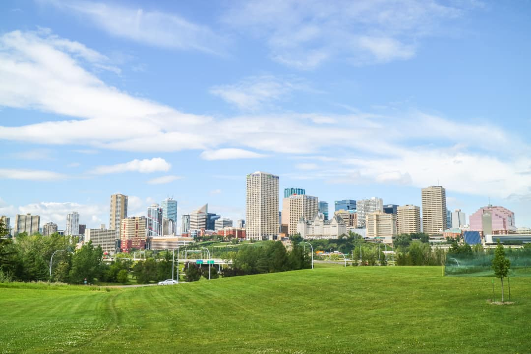 5 Fun Things To Do in Edmonton, Alberta, Canada