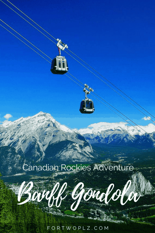 To enrich your Canadian Rockies experience, check out the new Banff Gondola Summit. It is said to be the Rocky Mountains' premier mountaintop destination.