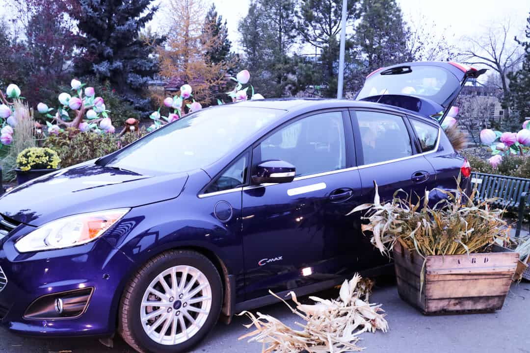 Ford Sustainability Feast to demonstrate Farm-To-Car Mission