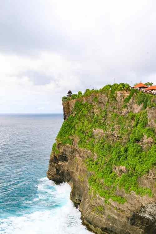 UluwatuTemple Bali Indonesia
