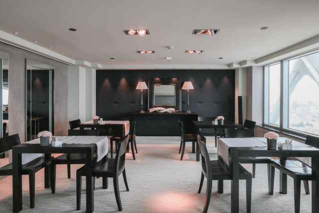Hotel Arts Barcelona Luxury