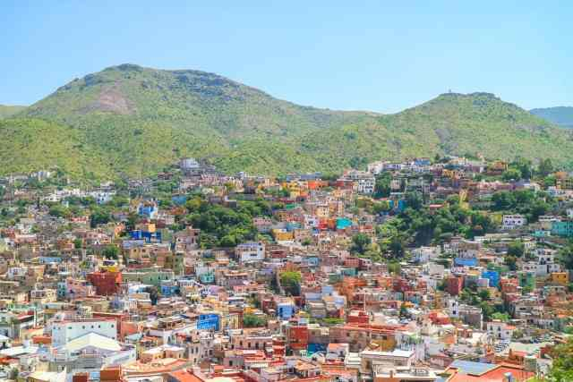 Fun Things To Do in Guanajuato Mexico Guide