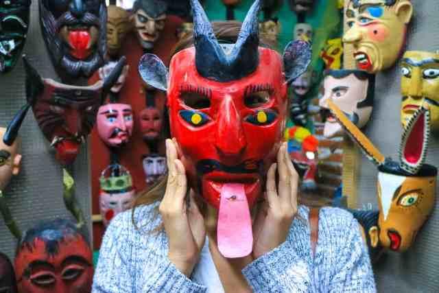cSan Miguel de Allende Guanajuato Mexico Travel Guide