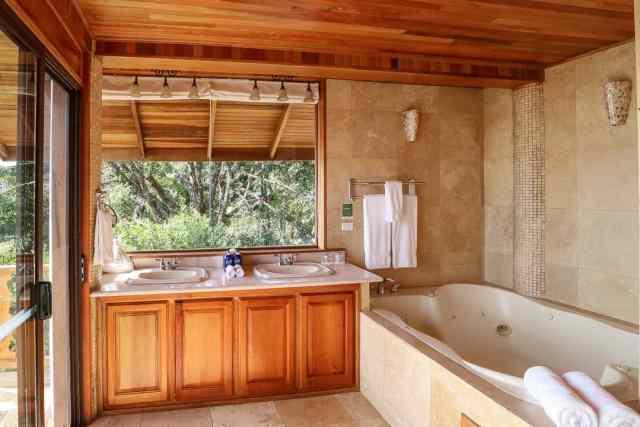 Best Monteverde Hotel Luxury Costa Rica