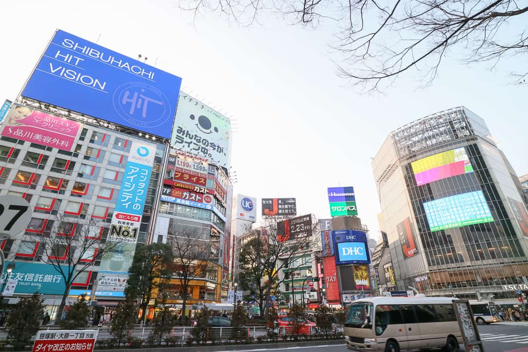 10 Best Tokyo Shopping Districts To Up Your Style | For Two
