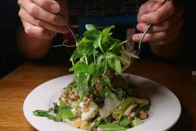 Vancouver Best Restaurants