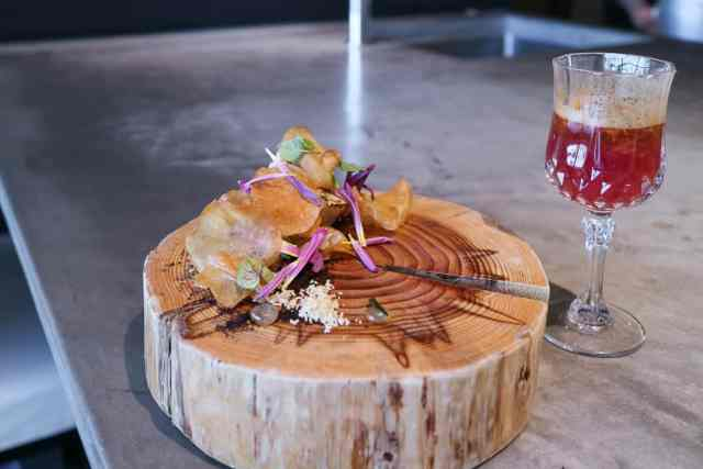 Janice Wong Dessert Bar
