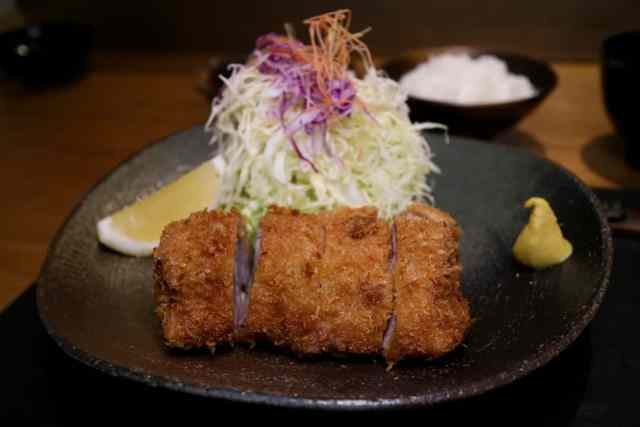 Katsuzen Tokyo Michelin Star Restaurant