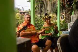 Progressive Dinner Rarotonga Cook Islands-2