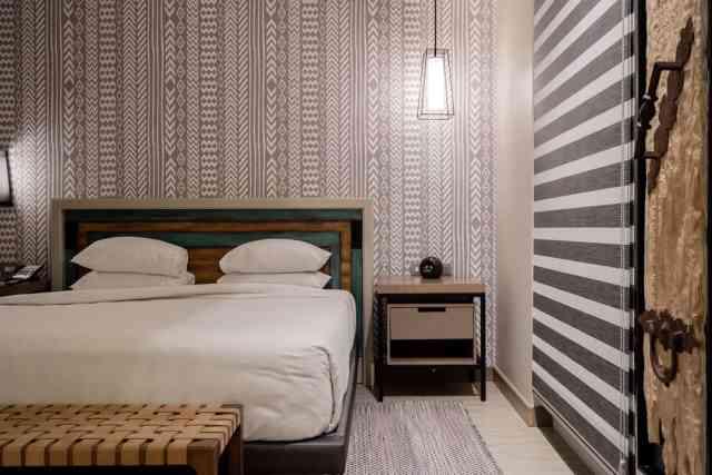 Hyatt Centric Guatemala City Hotel