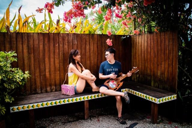 Cook Islands Rarotonga Holidays