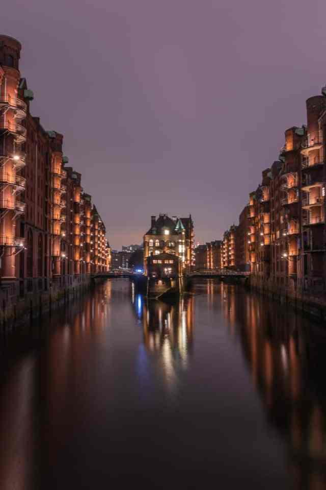 Speicherstadt Top Places to Visit in Hamburg City