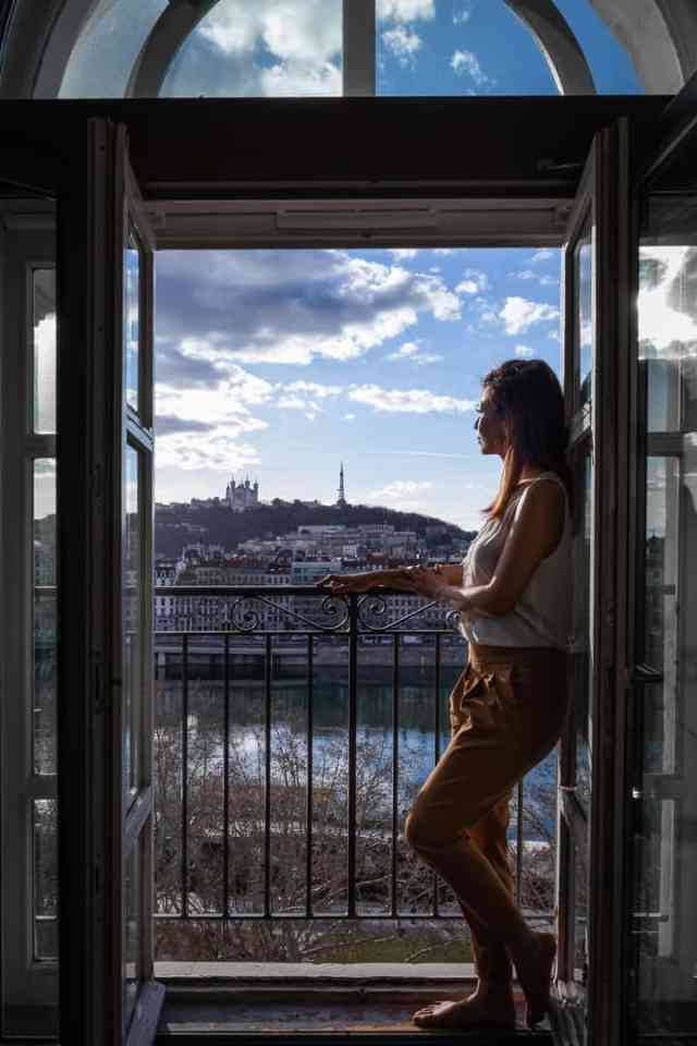 Okko Hotels Lyon France