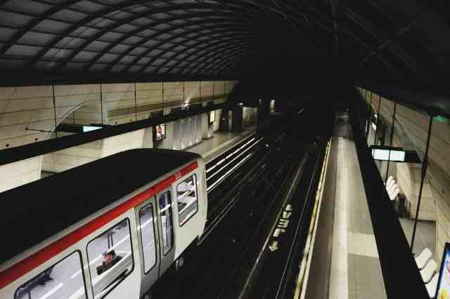 France Lyon Metro