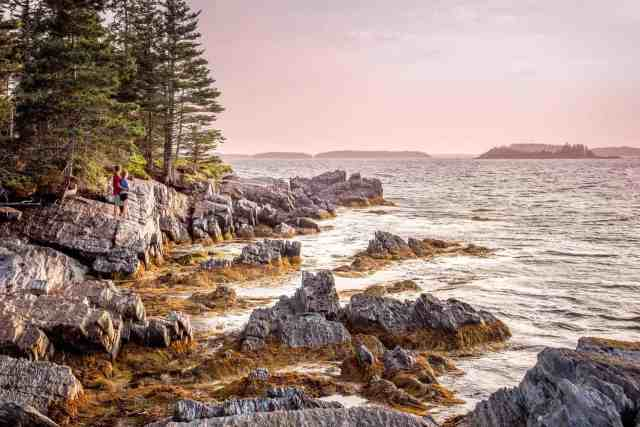 Cape LaHave Islands Nova Scotia Landscape Photography