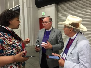 Carlye and the bishops talk about pastoral responses to the news from the Supreme Court.