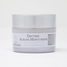 Broad Spectrum Ageless Daytime Moisturizer – 30mg