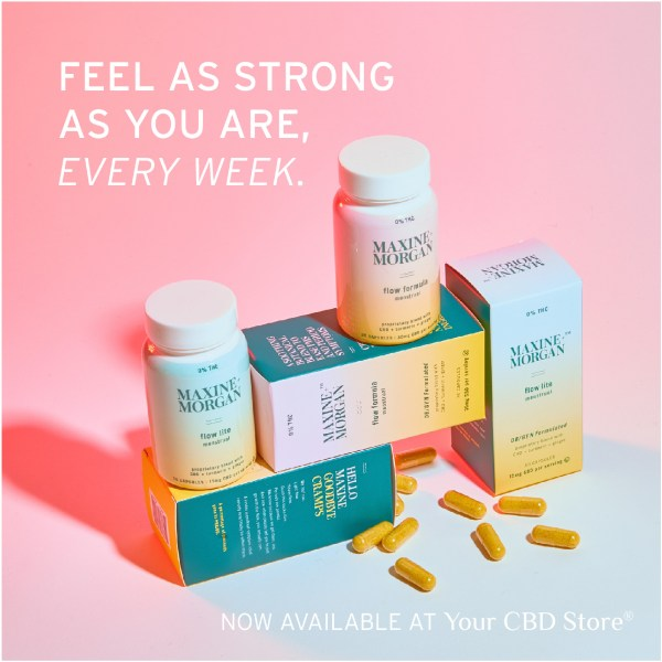 Sunmed Maxine & Morgan Flow Menstrual – A Sunmed CBD product designed by ladies, for ladies A proprietary combination of powerful, natural turmeric and ginger Two strengths are available to support your body naturally: Flow Formula and Flow Lite sunmed fort worth cbd store buy cbd oil online cannabinoid oil