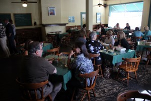 A photo of Jacquelyn's Cafe in Shreveport