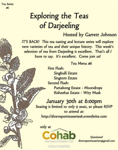 An image of a promotional flyer