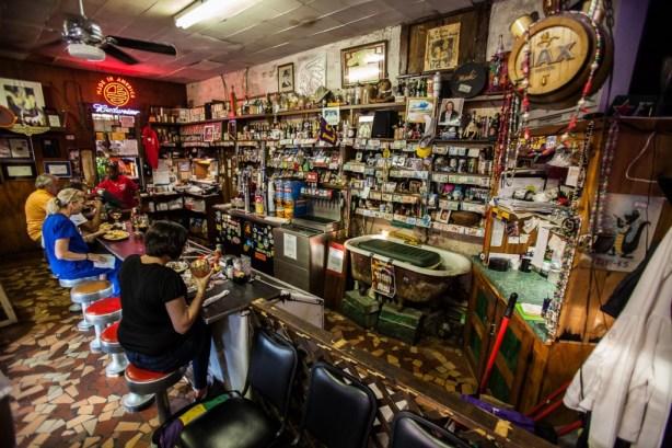 A photo fo Herby-K's in Shreveport