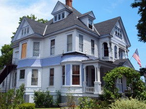 Logan Mansion image