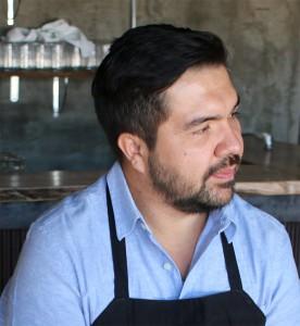 A photo of Rodrigo Mondragon
