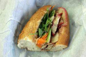 A photo of a sandwich.