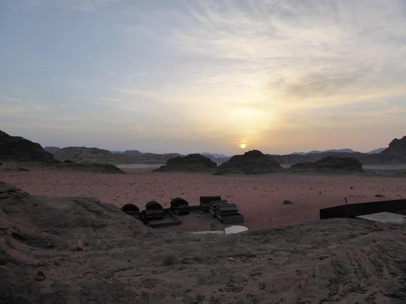 bedouinsunset