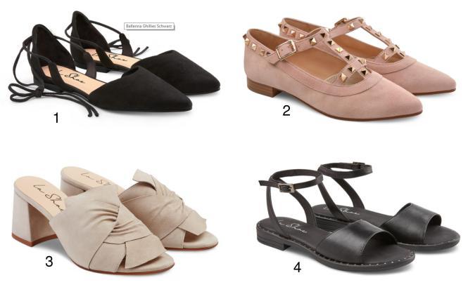 Bequeme Schuhe für Hallux Valgus