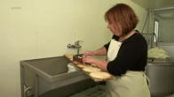 Karine Fournier, productrice de beurre