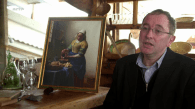 Patrick Rambourg, historien