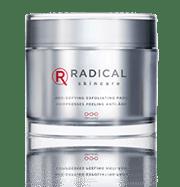 Radical Skincare's Age-Defying Exfoliating Pads