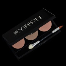 20-20 Vision Cosmetics Eye Shadow